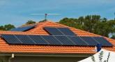Vermeiden Sie beschädigende Dächer, installieren Sie Sonnenkollektoren, Sonnenkollektoren, Dächer von Sonnenkollektoren