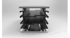 41mm Breite Wärmedämmung Streifen, kaxite Patent System thermische Barrierestreifen Patent, Patentenergieeinsparung