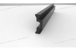 thermische Trennung Polyamid, Form C 16 thermische Trennung, thermische Trennung Streifen