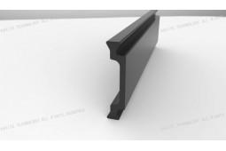 thermische Barriere Polyamid Profil, Form C 30 mm thermische Barriere Polyamid Profil, Wärmesperre Aluminiumprofil, Wärmesperre Aluminiumfenster