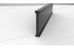 glasfaserverstärktem Polyamid Profil, Polyamid Profil