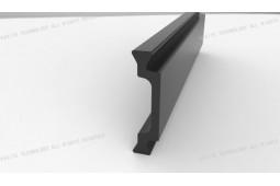 thermische Barriere Polyamid Profil, Polyamid Profil für Aluminiumfensterprofile, thermische Barriere Polyamid Profil für Aluminium-Fensterprofile