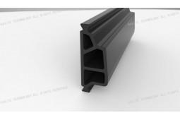 Extrusion Wärmedämmung Polyamid Strebe, Wärmedämmung Polyamid Strebe, Aluminium-Fensterprofile, Polyamid Strebe für Aluminium-Fensterprofile