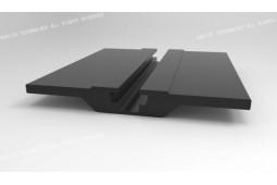 poyamide Profil, große poyamide Profil, poyamide Profil für Vorhangfassaden, große poyamide Profil angepasst