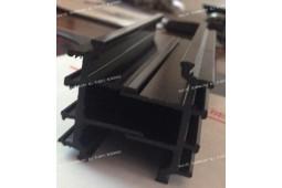anpassen Polyamid Profil für Fenster, Polyamid-Profil, Polyamid Profil für Fenster anpassen