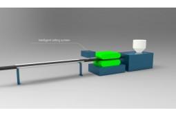 Automatische Schneidesystem , automatische Schneidesystem für die thermische Brüche