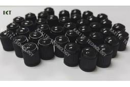 Reifen-Ventilkappe, Universal-Auto-Rad-Reifen-Ventile, Düsen-Kappe, Staubkappe, Rad-Reifen-Ventil-Schaft-Kappen