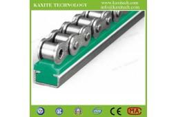 TYP CT Nylon Profil Kettenführung, Nylon Profil, Nylon Kettenführung, Kettenführung,