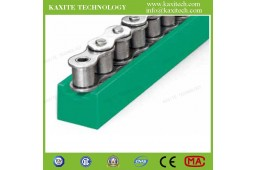 TYP U Nylon Profil Kettenführung, TYPE U Kettenführung, Nylon Profil Kettenführung, Nylon Kettenführung,