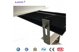 Solarpanel, Solarpanel, Schiene, PV-Projekt, Solarpanel-Dachmontage-Rahmenschiene