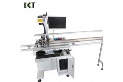 Laserbeschriftungsanlage, Langflächenlaserbeschriftung, Laserbeschriftungssystem, 20W Laserbeschriftungsanlage