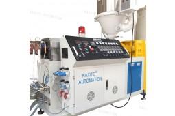 Produktionslinie für thermische Trennung, PA66-Produktionslinie, PA66-Extruder, thermische Trennung, Polyamidextruder
