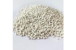 Abbaubar, Kunststoffpartikel, PBAT, PLA, PLA injizieren