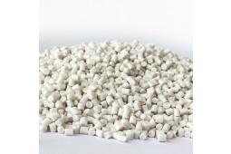 KXT-WPC01 PLA (Extrusions- / Blister-Modus) für Stroh kann zu Strohhalmen mit normaler Temperatur oder hochtemperaturbeständigen Strohhalmen (hält 80 Grad ohne Verformung stand) sowie zu Brotdosen, Ta