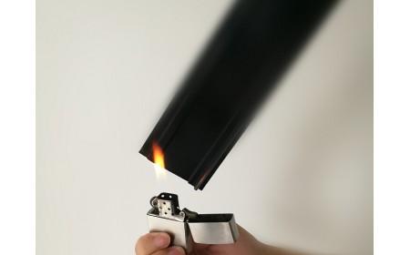 Feuerhemmender thermischer Bruchstreifen