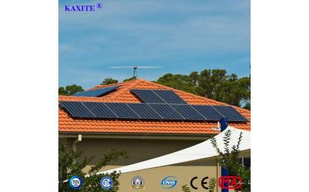 6 Möglichkeiten, Dächer bei der Installation von Sonnenkollektoren zu beschädigen