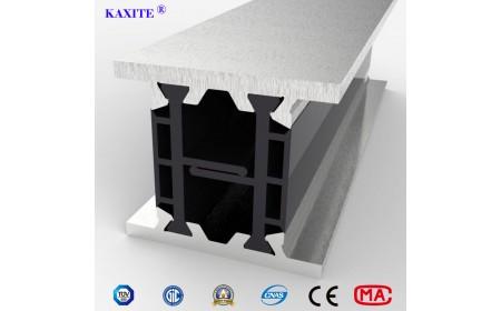 Vorteile der Verstärkung von Aluminiumfensterrahmen mit Polyamidstäben